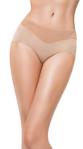 Aimer Seamless Hipster Panties Quick Dry Panties Sport Unterwäsche für Frauen