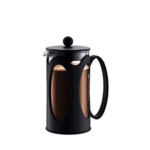 BODUM ボダム KENYA ケニヤ フレンチプレス コーヒーメーカー 350ml ブラック 【正規品】 10682-01J