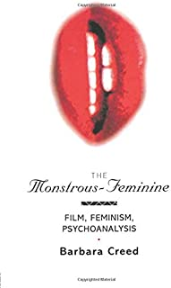 The Monstrous-Feminine (Popular Fictions Series)