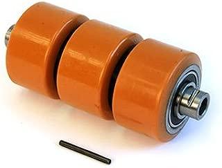 Crown Model PR Triple Wheel Kit