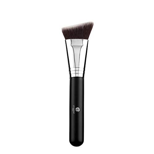 """Pinceau de maquillage Visage """"L'accessoire"""" - N°3 - pinceau teint de grande qualité - Poils fins"""