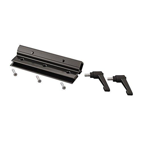 POWERTEC 71021BA Bench Grinder Sharpening Jig - Base