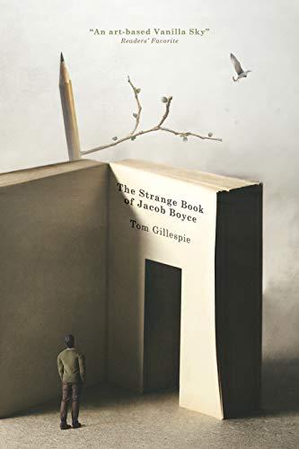 The Strange Book of Jacob Boyce (English Edition)