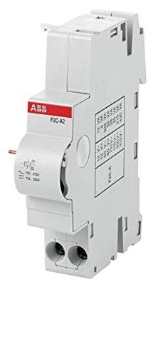 ABB F2C-A2 BOB.DI SGAN. 110-415V CA/110-250V CC