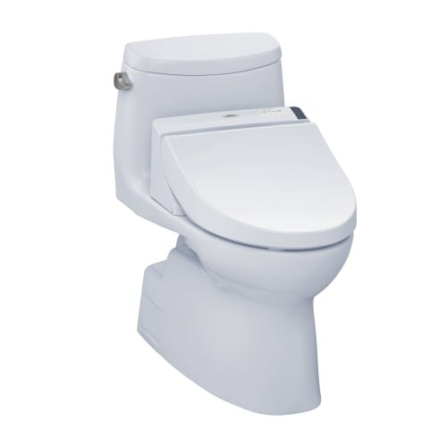 Toto Washlet Carlyle II One-Piece Toilet
