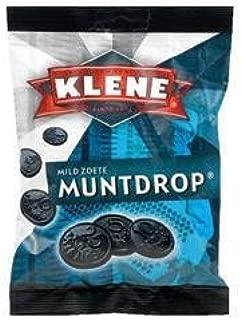 Klene Licorice Coins 7 Oz (Pack of 6)