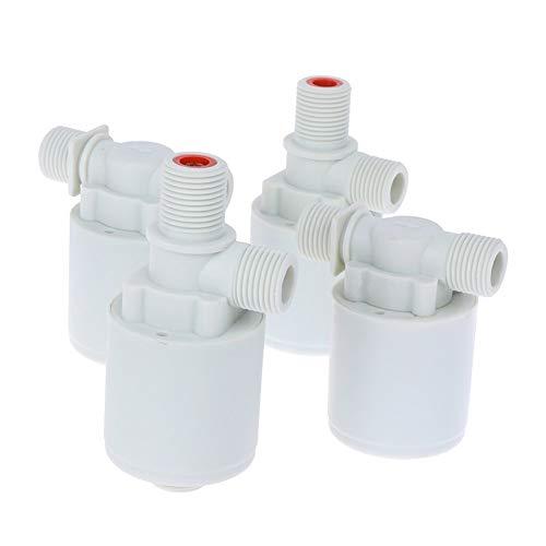 Grupo de válvulas de bola de herramientas de tuber Flotador Válvula automática de nivel de agua Válvula de control F/válvula de bola flotante de la alta calidad 1pc del tanque de agua Torre de agua