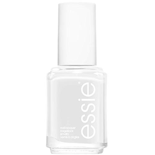 Essie - Vernis à Ongles - Teinte : Blanc (1) - 13.5 ml