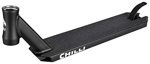 Chilli Pro Scooter Reaper Deck 50 cm – Stuntscooter Deck (noir)