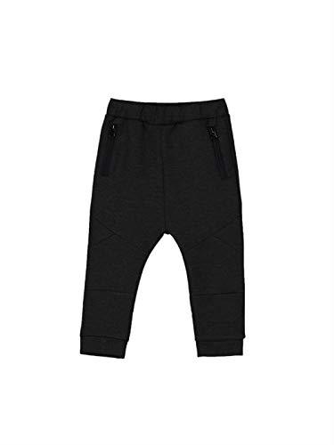 Pigiama in cotone stampato con pantaloncini LC WAIKI