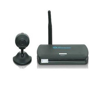Microcam 3.3 Wireless Security Camera