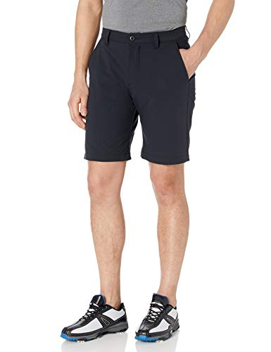 Under Armour Herren UA Tech Short kurze Hose, schwarz, 36