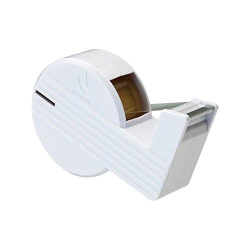 ニチバン セロテープ セロハンテープ 直線美mini 15mm CT-15SCB5 白