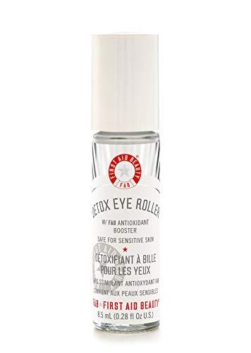 First Aid Beauty Detox Eye Roller