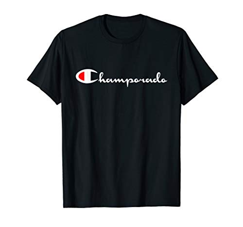 Champorado Philippines Funny Filipino T-Shirt