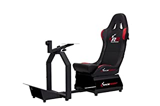 RaceRoom RR3055 Racing Cockpit - Racing Simulator -Game Seat - Play Seat (B006BZ6KJS) | Amazon price tracker / tracking, Amazon price history charts, Amazon price watches, Amazon price drop alerts