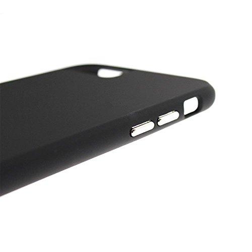 Case-Mate CM011924 Barely There Case, Kunststoff, für Samsung i9000 Galaxy schwarz