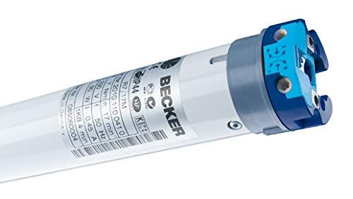 Becker R12-M04 Rollladen- und Sonnenschutz für Wickelwellen ab Ø 50 mm. Alte Bezeichnung R12/17CM