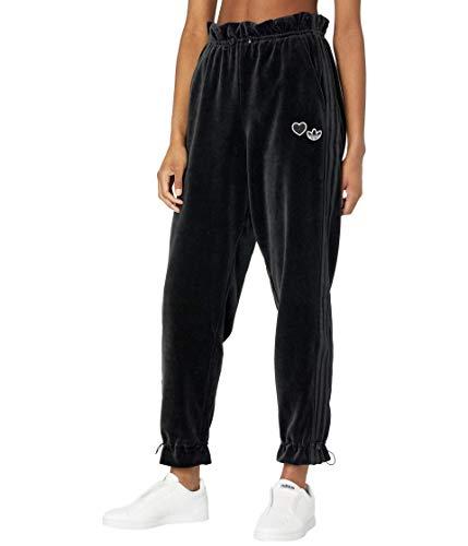 adidas Bellista Track Pants Black 2 XS