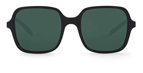 MR. BOHO Belleville Montures de lunettes, Noir (Black), 48.0 Mixte Adulte