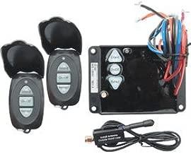 Hydraulic Wireless Control System G3-H02 (2 FOBS !!)