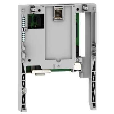 Schneider VW3A3309 Optionskarte Devicenet, für Altivar 61, Altivar 71, 125/250/500 Kbps
