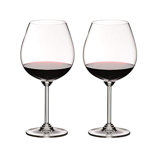 Riedel Wine Series Pinot Noir Glass, Set of 2 - 6448/07