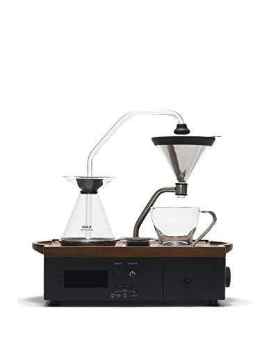 Barisieur Coffee Alarm Clock Coffee Maker