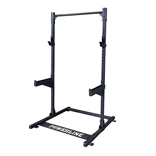 Body-Solid PPR500 Half Rack