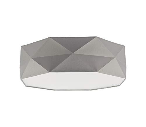 Moderner Deckenlampe 4x60W/E27 KANTOOR 1566 TK Lighting