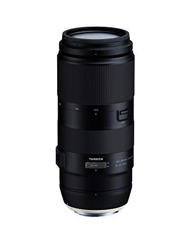 Zoom Tamron - 100-400mm F/4.5-6.3 Di VC USD - Monture Canon