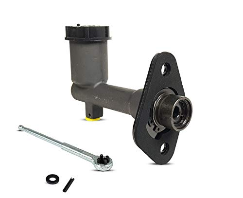 Clutch Master Cylinder works with Bronco F Super Duty F150 F250 F53 F59 Base Xl...