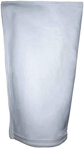 Bolsa filtrante para Piscinas, 15 micras Compatible con Piscinas Desjoyaux