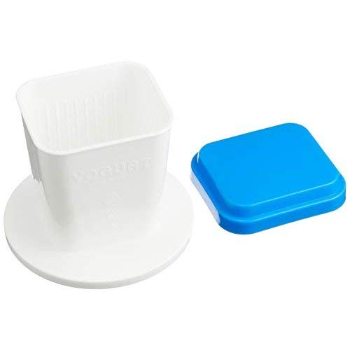 HYAKKIN Japan Shop Drip Yogurt Maker