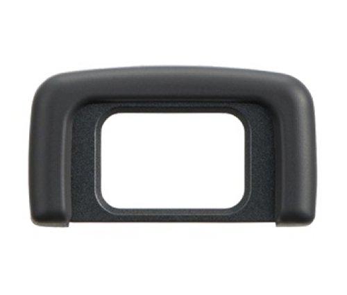 Nikon DK-25 Gummi-Augenmuschel für ausgewählte Nikon SLR Kameras