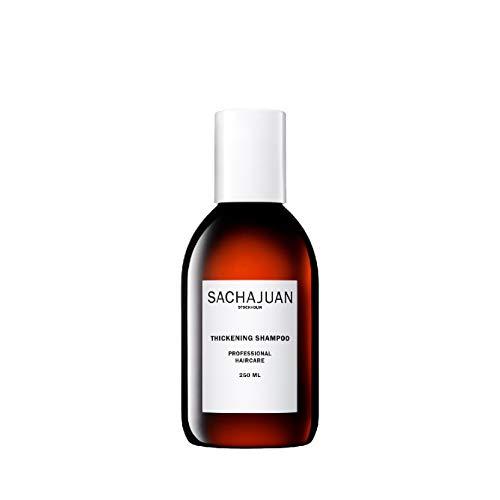 SACHAJUAN Kräftigendes Shampoo für feines Haar, 250 ml