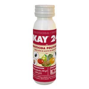 KAY 24- Insecticida polivalente