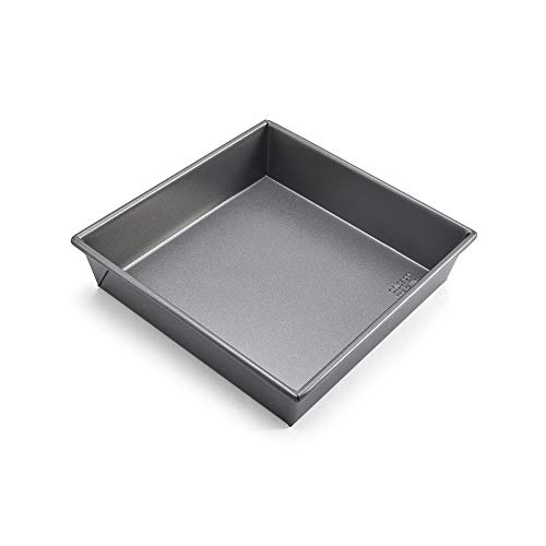 Chicago Metallic Commercial II Non-Stick 9-Inch Square Cake Pan