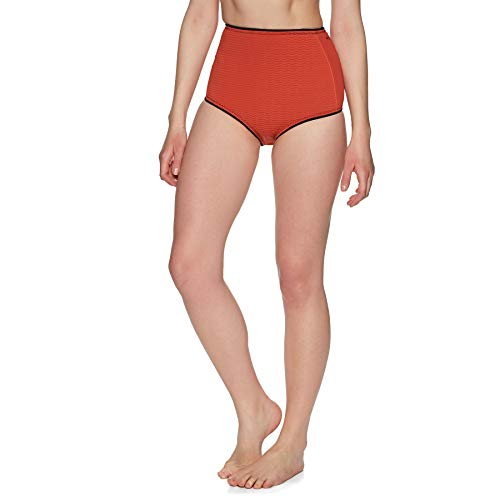 Billabong Dames Hightide 1mm neopreen wetsuit shorts - Samba - Surfshort gemaakt voor de lange zomersessies die eraan komen