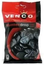Venco Coin Shaped Licorice 5 9 Oz Pack of 2 product image