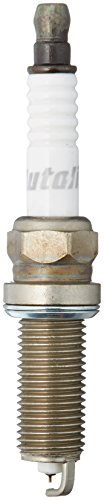 Autolite XP5683-4PK Iridium XP Spark Plug, Pack of 4, White