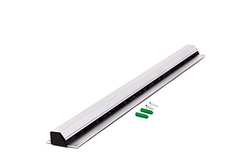 Tab Order Grabber Bill Ticket Holder Aluminium Size 12' for Restaurant Cafe Bar