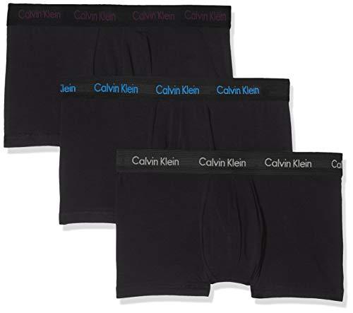 Calvin Klein Boxershorts voor heren, verpakking van 3 stuks