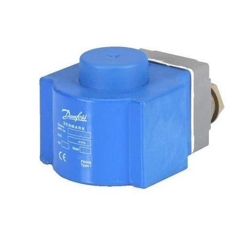 Danfoss Magnetventil-Spule Typ 018F6857 24 V