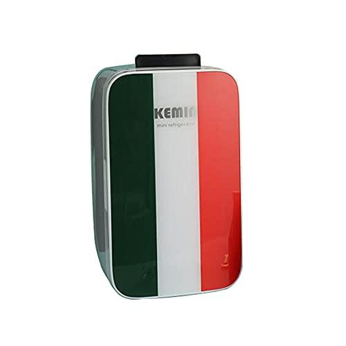 XIAOLIN Mini Refrigerador De 25 litros Compacto Maquillaje Portátil Skincare Coche Refrigerador Refrigerador Y Más Cálido - Ideal para Viajes, Cosméticos, Alimentos, Medicamentos(Color:04)