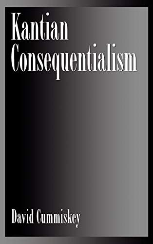Kantian Consequentialism