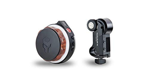 Tiltamax Nucleus-Nano: Wireless Lens Control System, None