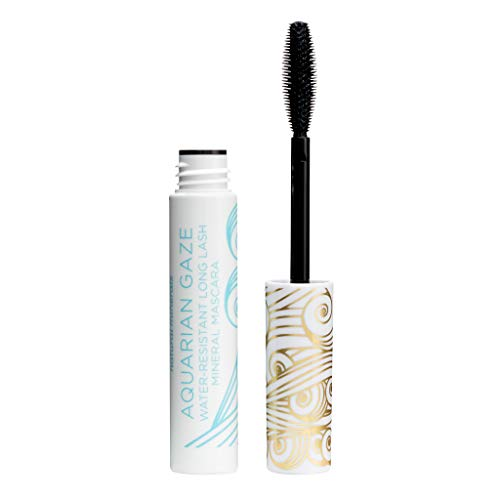 Pacifica Aquarian Gaze Water-Resistant Mascara Abyss