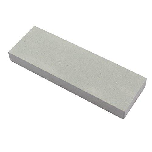 Nobranded Piedra de Pulir para Lijar Pulida para Herramientas de Cuerdas Y Huesos de Diapasón de Guitarra Baja