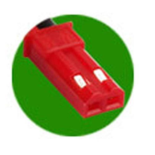 GzxLaY Batería Lipo de 7,4 V 2500 mAh T / Banana para 12428 12423 Piezas de Coche RC Syma X8C X8W X8G X8 RC Quadcopter 7,4 V 903480 Batería de Juguetes-JST ( Color : Jst )